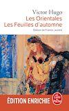 Télécharger le livre :  Les Orientales - Les Feuilles d'automne
