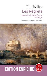 Téléchargez le livre :  Les Regrets suivis des Antiquités de Rome et du Songe