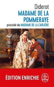 Téléchargez le livre :  Madame de la Pommeraye suivi de Madame de la Carlière