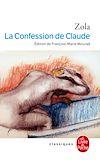 Télécharger le livre :  La Confession de Claude