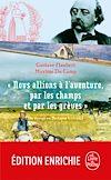 Télécharger le livre :  Nous allions à l'aventure par les champs et par les grèves