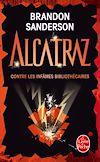 Télécharger le livre :  Alcatraz contre les infâmes bibliothécaires (Alcatraz tome 1)