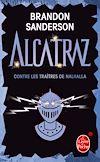 Télécharger le livre :  Alcatraz contre les traîtres de Nalhalla (Alcatraz tome 3)