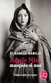 Télécharger le livre :  Anaïs Nin, masquée, si nue