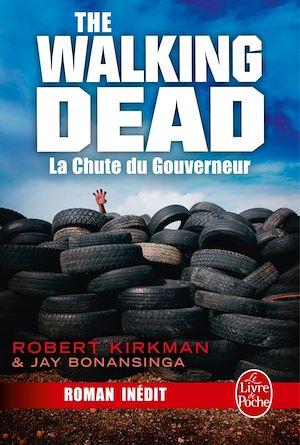 The walking dead, Volume 3, La chute du Gouverneur