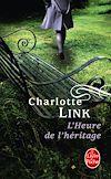 L'Heure de l'héritage | LINK, Charlotte