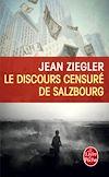 Télécharger le livre :  Le Discours censuré de Salzbourg