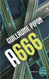 Téléchargez le livre :  A666 - Édition intégrale