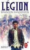 Legion | Sanderson, Brandon