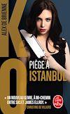 Télécharger le livre :  Piège à Istanbul (KO, Tome 6)