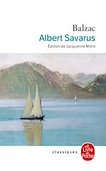 Download this eBook Albert Savarus