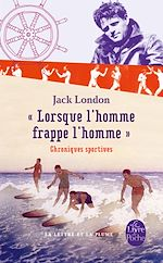 Download this eBook Lorsque l'homme frappe l'homme