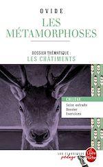 Téléchargez le livre :  Les Métamorphoses (Edition pédagogique)