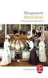 Télécharger le livre :  Mont-Oriol - Nouvelle édition