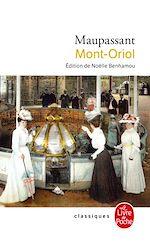 Download this eBook Mont-Oriol - Nouvelle édition