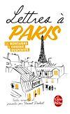 Télécharger le livre :  Lettres à Paris