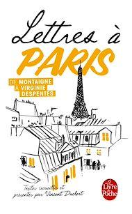 Téléchargez le livre :  Lettres à Paris