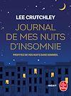 Télécharger le livre :  Journal de mes nuits d'insomnie