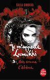 Télécharger le livre :  Noir comme l'ébène (Je m'appelle Lumikki, Tome 3)