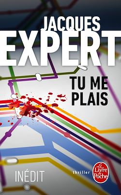 Download the eBook: Tu me plais