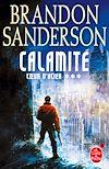 Télécharger le livre :  Calamité (Coeur d'acier, Tome 3)