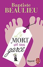 Download this eBook La Mort est une garce