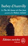 Télécharger le livre :  Le Plus Bel Amour de Don Juan suivi de Le Rideau cramoisi