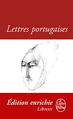 Téléchargez le livre :  Lettres portugaises