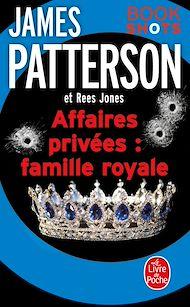 Téléchargez le livre :  Affaires privées : Famille royale