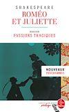 Télécharger le livre :  Roméo et Juliette (Edition pédagogique)