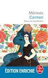 Télécharger le livre :  Carmen (Nouvelle édition)