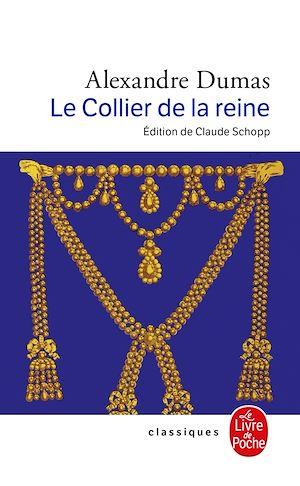 Téléchargez le livre :  Le Collier de la reine