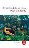 Télécharger le livre :  Paul et Virginie (Nouvelle édition)