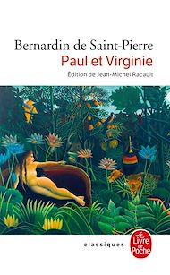 Téléchargez le livre :  Paul et Virginie (Nouvelle édition)