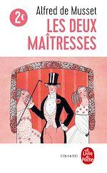 Download this eBook Les deux Maîtresses