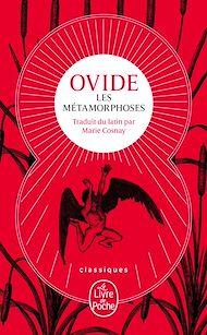 Téléchargez le livre :  Les Métamorphoses (Nouvelle traduction)