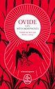 Télécharger le livre : Les Métamorphoses (Nouvelle traduction)