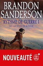 Download this eBook Rythme de guerre, volume 1 (Les Archives de Roshar, Tome 4)