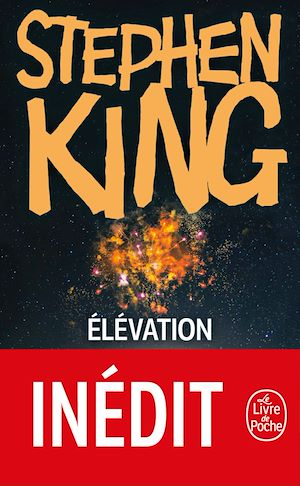 Elevation | King, Stephen. Auteur