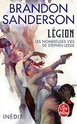 Download this eBook Légion - Les nombreuses vies de Stephen Leeds