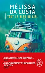 Download this eBook Tout le bleu du ciel