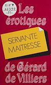 Télécharger le livre :  Servante maîtresse