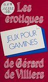 Télécharger le livre :  Jeux pour gamines