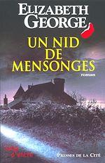 Download this eBook Un nid de mensonges