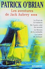 Download this eBook Les aventures de Jack Aubrey T3
