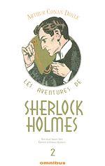 Download this eBook Les Aventures de Sherlock Holmes Tome 2