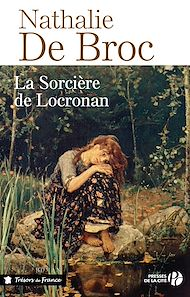Téléchargez le livre :  La Sorcière de Locronan