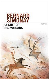 Téléchargez le livre :  La Guerre des volcans