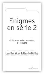 Download this eBook Enigmes en série - Tome 2