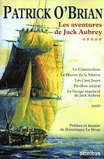 Download this eBook Les aventures de Jack Aubrey T5 (nouvelle édition)